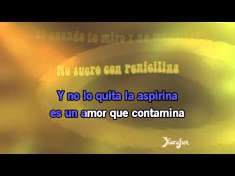 La Bilirrubina Juan Luis Guerra