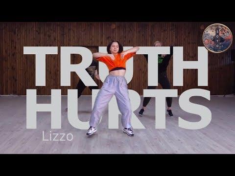 TRUTH HURTS - LIZZO I Mellin Choreography