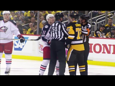 NHL Open Mic: The best sound from refs, coaches and players in Round 1