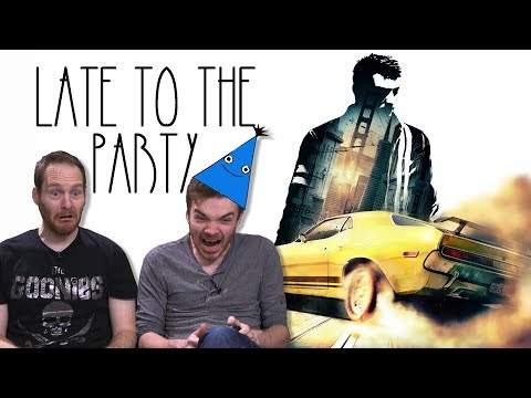 Let's Play Driver: San Francisco – Late To The Party