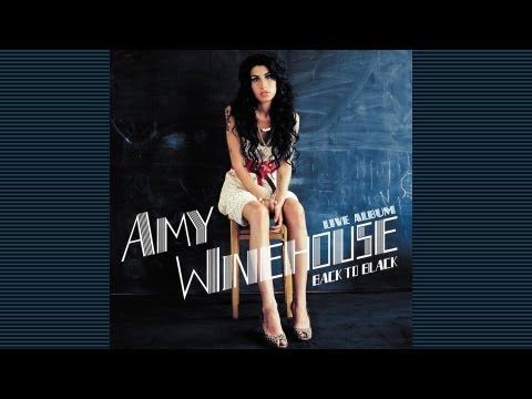 Download Amy Winehouse - Back To Black (LIVE ALBUM) *Fan made Mp4 HD Video and MP3