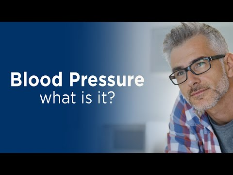 Feature Video Blood Pressure - What is it?