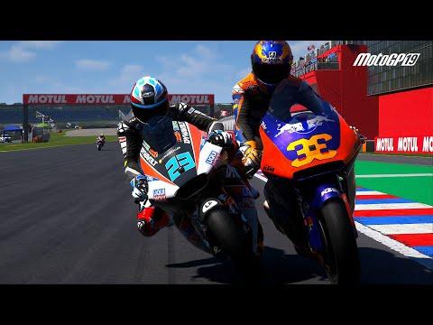 MotoGP 19 | Pro Career Pt 20: Impatiently Patient! (Xbox One X)