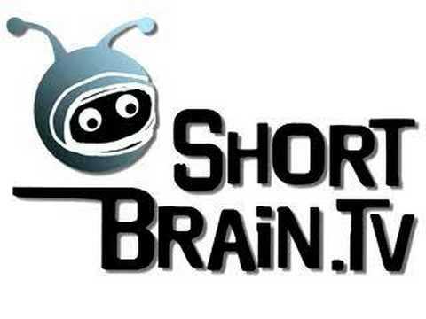 ShortBrain.TV logo