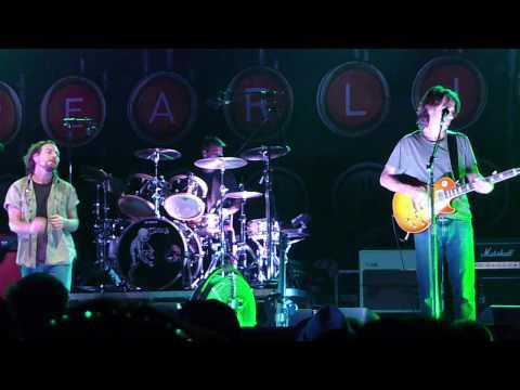 Pearl Jam - No Way - Seattle 2