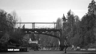 Adult Swim Bump: Montlake Bridge 3:31pm