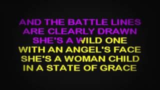 SC2208 05   Hill, Faith   Wild One [karaoke]