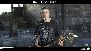Calvin Harris, Rag'n'Bone Man   Giant  (rock Cover By HARD KORI))