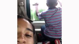 random santo August videos
