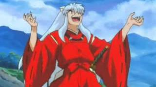 Inuyasha Parody 3: Inuyasha Has A Cat Fetish