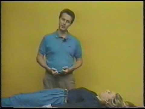 Knusprige und steife Gelenke Treatment