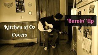 Burnin' Up - The Goo Goo Dolls - Kitchen of Oz Covers