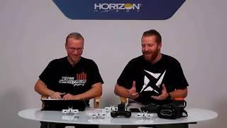 Live Q&A - Blade Inductrix FPV HD