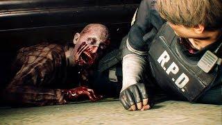 Resident Evil 2 — Русский трейлер игры (Субтитры, 2019)