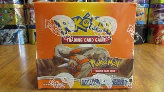 Legends Awakened Booster Box Opening Pt. 1