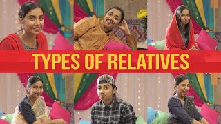 Types of Relatives on Diwali | MostlySane