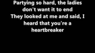 Akon Troublemaker + Lyrics