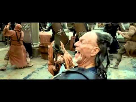 Trailer Conan