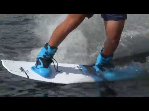2015 O'Brien CTP Wakeboard Review