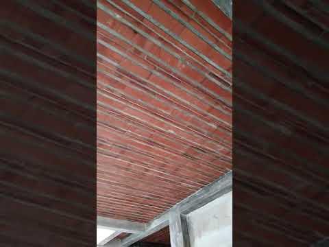 Proyek Pemasangan Dak Keraton Residence Cilebut 1 Bogor