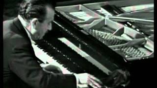 "Beethoven ""Appassionata"" – Claudio Arrau"