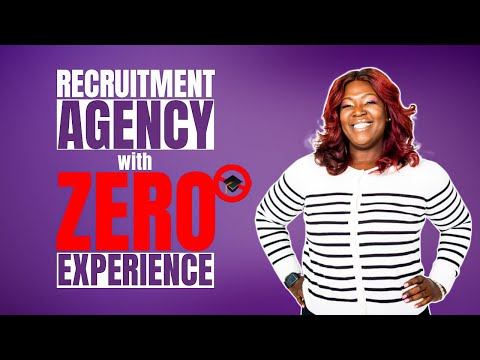 , title : 'Starting A Recruitment Agency With No Experience - How To???