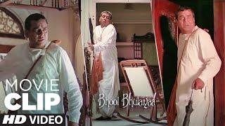 Naam Bade Aur Darshan Chhote   Bhool Bhulaiyaa   Movie Clip   Akshay Kumar, Vidya Balan