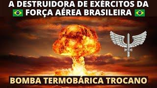 BOMBA TERMOBÁRICA TROCANO
