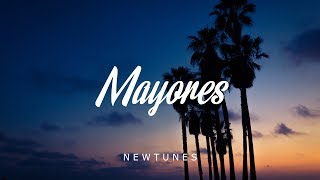 Becky G - Mayores (Letra/Lyric Video) ft. Bad Bunny