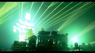 The Chemical Brothers Full Live Set 2019 @ Forest Hills Stadium New York.