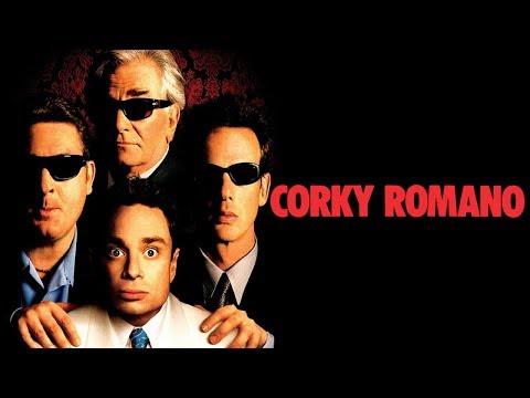 Corky Romano (2001)  Official Trailer