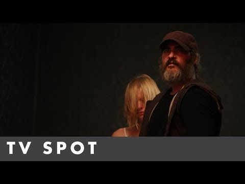 You Were Never Really Here (TV Spot 'Quotes')