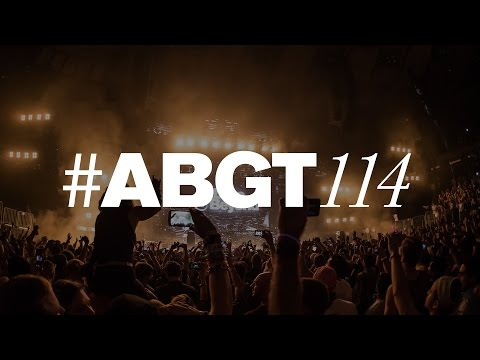 Group Therapy 114 With Above & Beyond: We Are All We Need Album Special - Above & Beyond