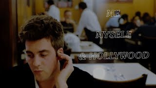 Circa Waves   Me, Myself And Hollywood (Official Video)