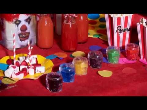 Halloween Rainbow Shooter