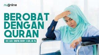 Berobat dengan Al-Qur'an