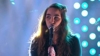 Amanda Werne (Slowgold) - Rain and Tears (På Spåret 2017)