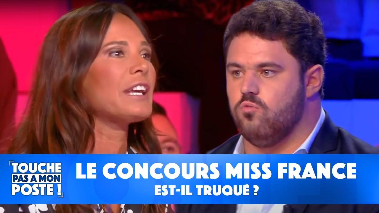 Le concours Miss France est-il truqué ?