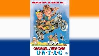 Oh Shucks Here Comes Untag (1990)