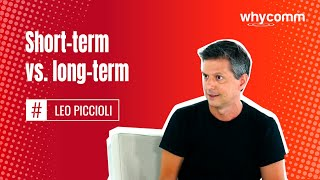 Short-term VS Long-term (1 of 22)