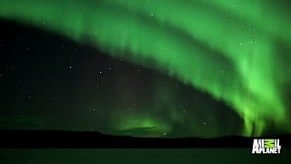 This Is How Magical Christmas in the Arctic Can Be
