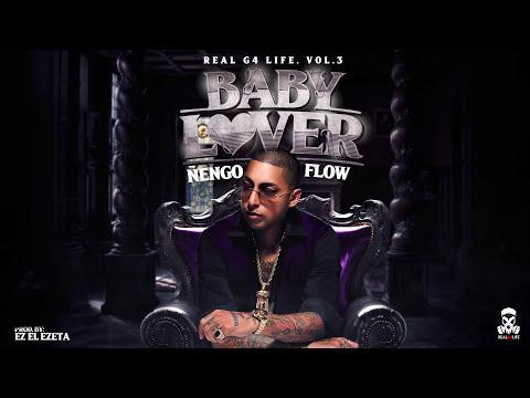 Letra Baby Lover Ñengo Flow