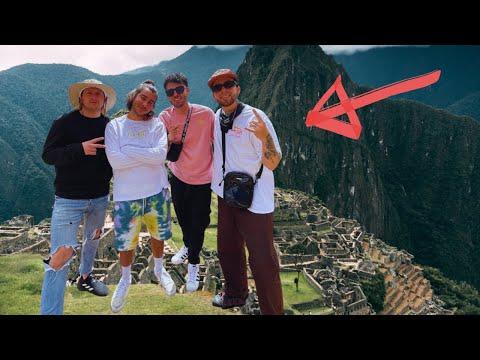 El nuevo TEAM MÁS DURO de PERÚ   Atrás de cameras en Cusco