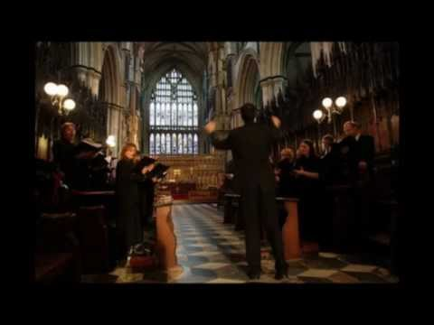 The York Wedding Singers Video