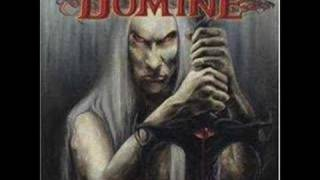 Domine - The Prince in the Scarlet Robe