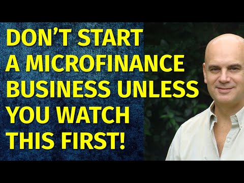 , title : 'How to Start a Microfinance Business | Including Free Microfinance Business Plan Template