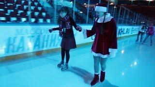 """""""СпортИнфо"""" с Мариной Жабо. Все о коньках"""