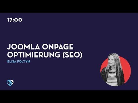JD19DE - Joomla OnPage Optimierung (SEO)