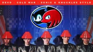 Devo: Cold War - Sonic & Knuckles Style Cover - Genesis [LarryInc64]