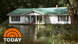 Hurricane Florence Death Toll Rises As Tornadoes Touch Down In Virginia | TODAY